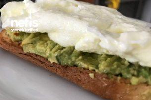 Protein Diyet Kahvaltı Tarifi