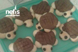 Tatlı Kaplumbağalar Tarifi
