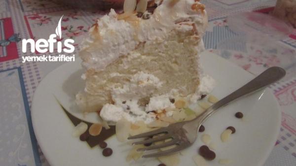 Meleklerin Pastası