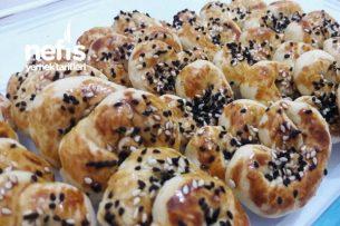 Pastane Tuzluları Tarifi
