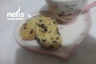 Çay Ve Kahve Yanına Muhteşem Kurabiye Tarifi