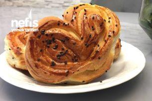 Kalpli Çörek Tarifi