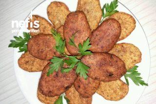 Müthiş Ekmek Köftem (Kıymasız Bayat Ekmek Değerlendirme ) Tarifi