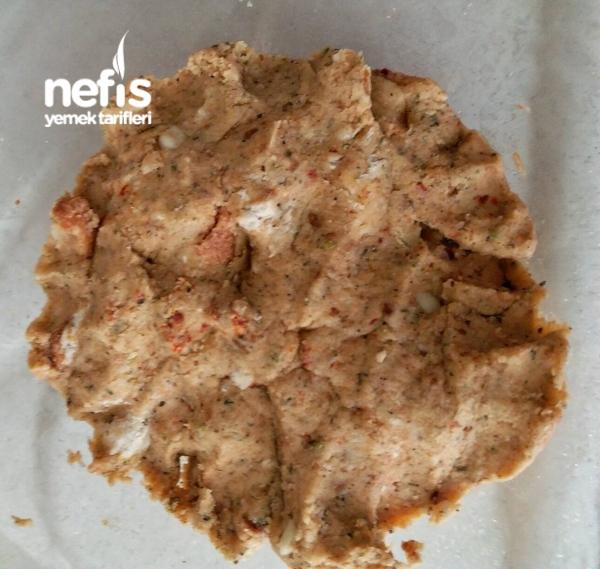Müthiş Ekmek Köftem (kıymasız ,bayat Ekmek Degerlendirme )