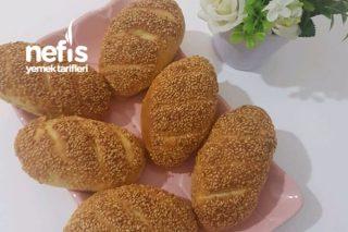 Peynirli Simit Poğaça (Favori Poğaça Tarifim)