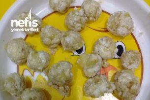 Lor Peynirli Bebek Kahvaltısı Tarifi