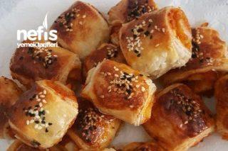 Pratik Milföy Patates Böreği Tarifi