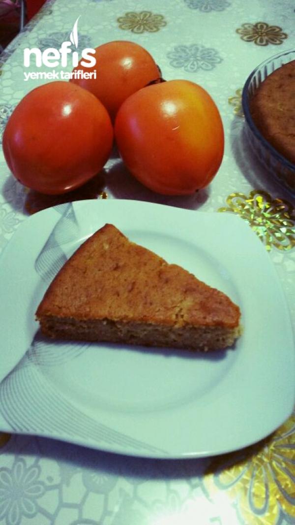Cennet Elmalı Islak Kekim (Mutlaka Deneyin)