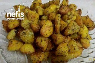 Karbonatlı Baharatlı Patates Tarifi