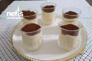 Kedidilli Porsiyonluk Pasta Tarifi