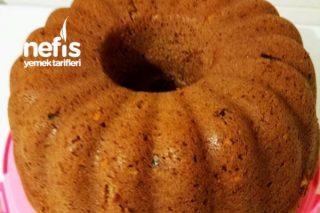 Mis Gibi Portakal Kokulu Enfes Kek Tam Kıvamında Tarifi