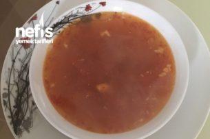 Paça Çorbası (Yalancı Paça) Tarifi