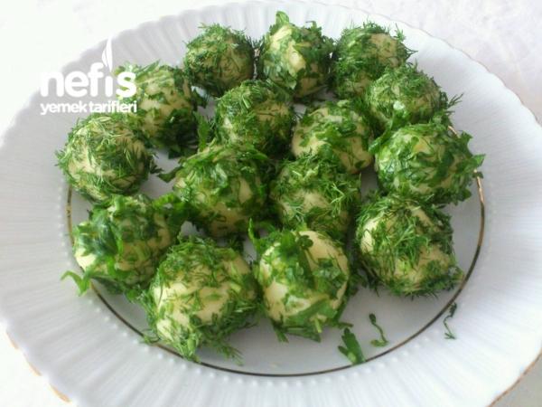 Patates Toplari