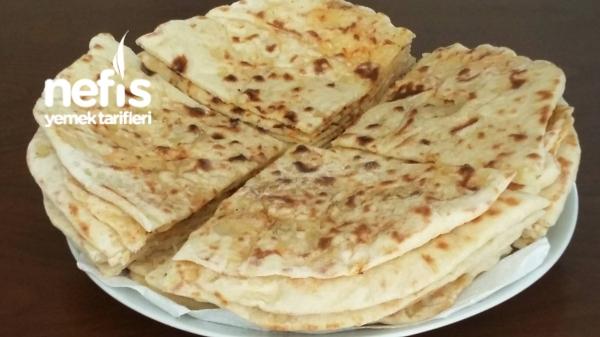 Patatesli Bazlama (velibah)
