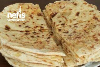 Patatesli Bazlama (Velibah) Tarifi