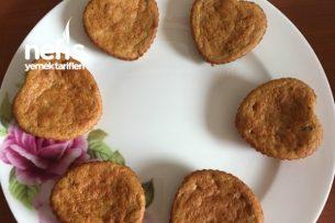 Diyet Muffin Tarifi