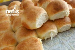 Roll Ekmek (Müthiş Denemeyen Kalmasın) Tarifi