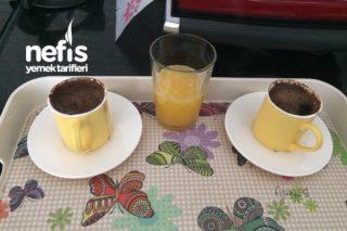 Türk Kahvesinde Farklılık Arayanlar İçin Tarifi