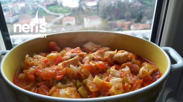 Tavuk Sote (ayarı Bir Türlü Tutturamayanlar İçin)