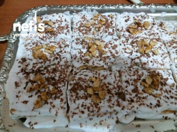 Bisküvi Pastası Eskilerden :)