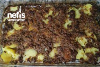 Fırında Patates Kebabı Tarifi