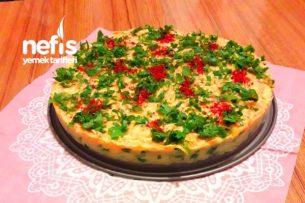 Havuç Taratorlu Patates Salatası (Çok Lezzetli) Tarifi