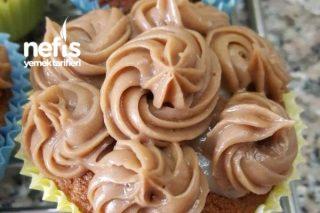Portakallı Çikolatalı Cupcake Tarifi