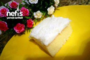 Vazgeçilmez Tarif Gelin Pastası Tarifi