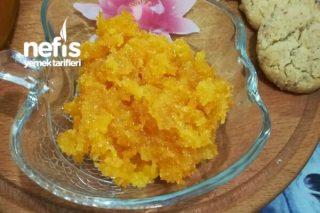 Yoğun Portakal Aromasının En Pratik Yapımı Tarifi
