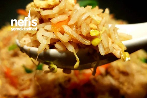 Deniz Yıldızı – Asya Mutfağı Tarifi