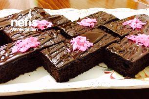 Çikolata Dilimleri Tarifi