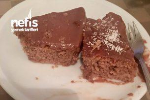 Çikolatalı Ve Kakaolu Kek Tarifi