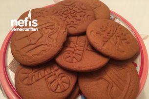 Gingerbread Cookies (Enfes Yeni Yıl Kurabiyeleri) Tarifi