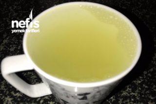 C Vit Kış Çayı Tarifi