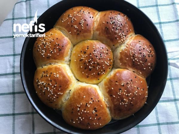 Çiçek Ekmek (Tam Ölçülü)