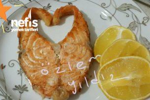 Fırında somon Balığı (Norveç) Tarifi