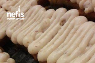 3 Malzeme İle Gerçek Pastacı Kreması Tarifi