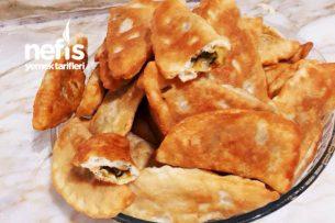 Ispanaklı Börek (Aşırı Basit Bir Yöntemle) Tarifi