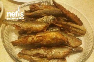 Van Balığı Tarifi