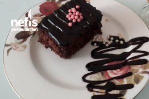 Nutellalı Browni Kek Tarifi