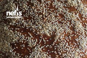 Chia Tohumlu Ev Ekmeği Tarifi