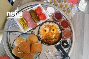 Kahvaltım Tarifi