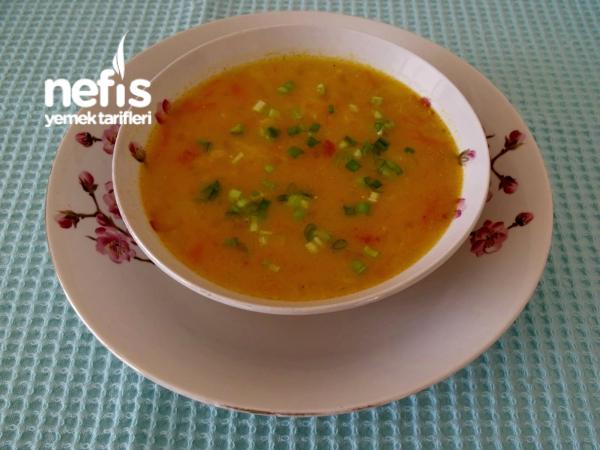 Çeltik Çorbası