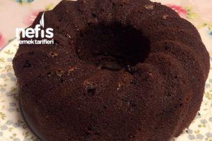 Çok Çikolatalı Nefis Kek Tarifi