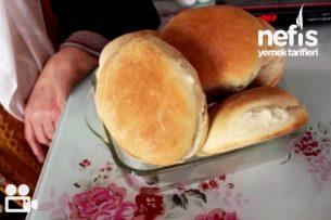 Şebit Ekmeği (Videolu) Tarifi