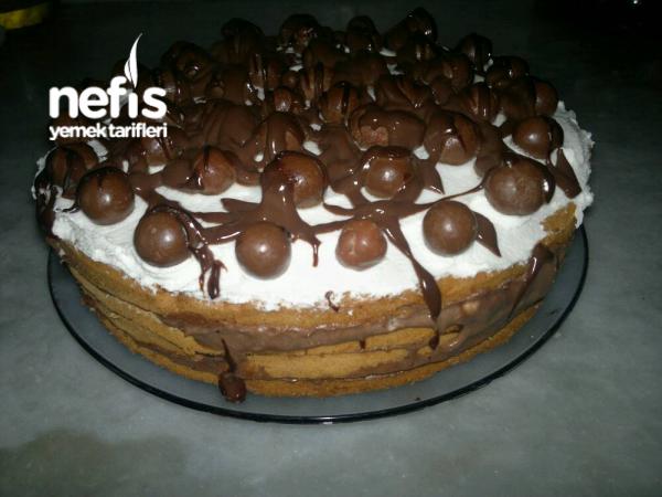 10dk Sipsak Pasta