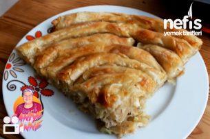 Çarşaf Böreği (Videolu) Tarifi