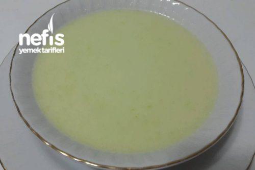 Kabak Çorbası Tarifi