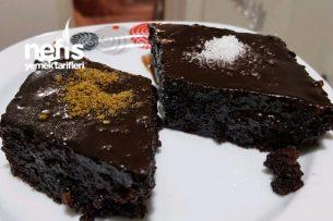 Nefis Bol Fındıklı Islak Kek Tarifi