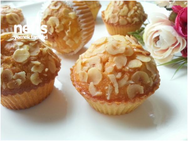 Portakallı Yumuşacık Muffin